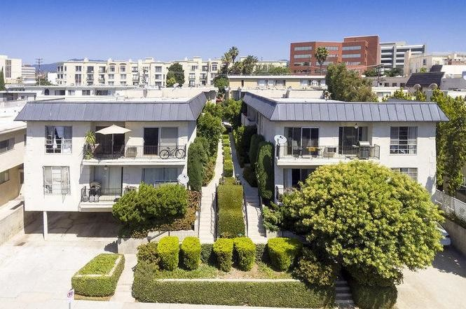 11835 Dorothy St Unit 7, Los Angeles, CA 90049