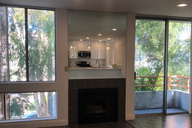 1751 S Bentley Ave, Unit 5, Los Angeles, CA 90025 – MOVE-IN SPECIAL!