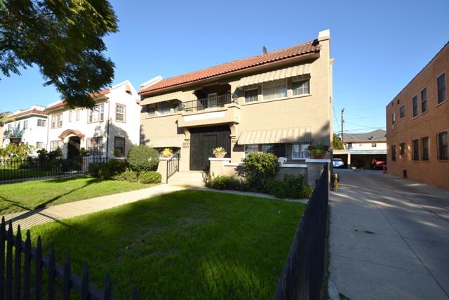 3102 Raymond Avenue, Los Angeles, CA 90007
