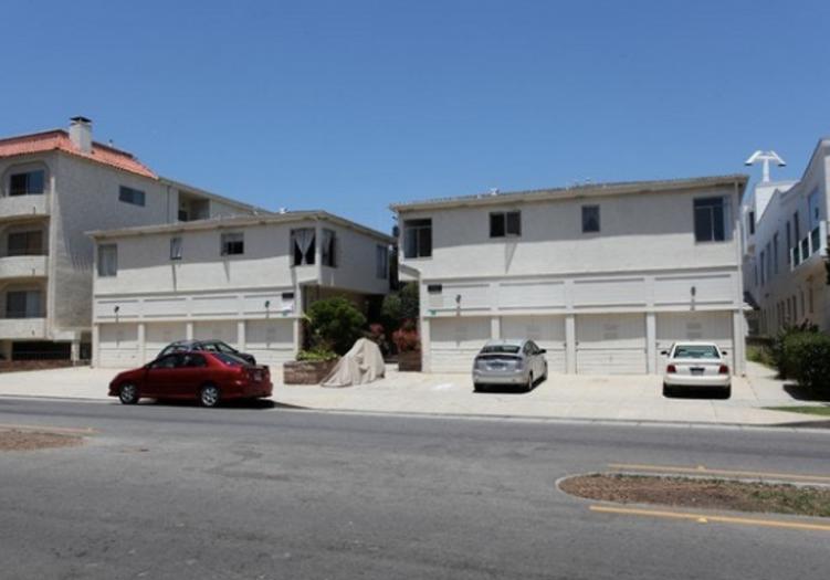 943 2nd Street #9, Santa Monica, CA 90403
