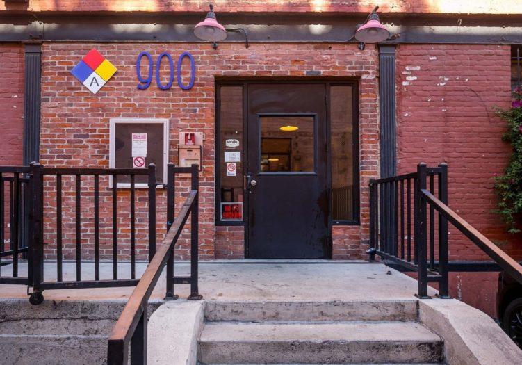 900 E. 1 St. #209, Los Angeles, CA 90012
